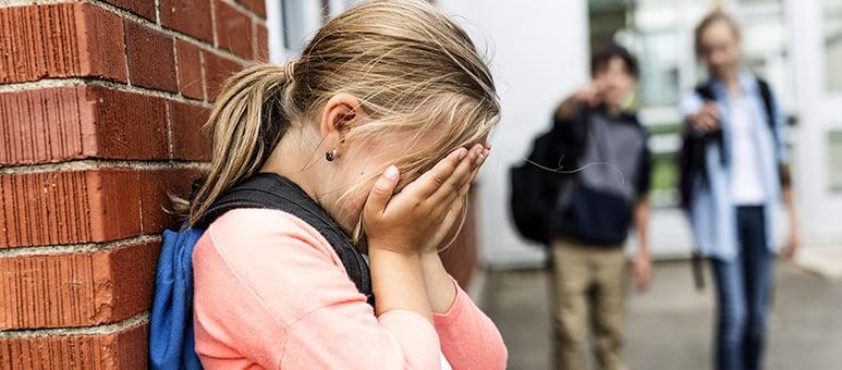 Seu filho sofre bullying? Saiba o que fazer!